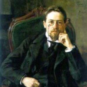 Image for 'Anton Chekhov'