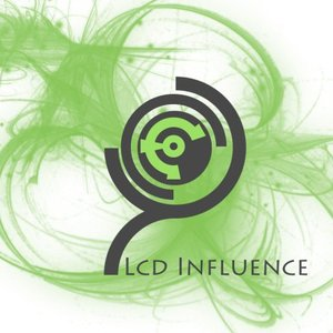 Image for 'LCD Influence'