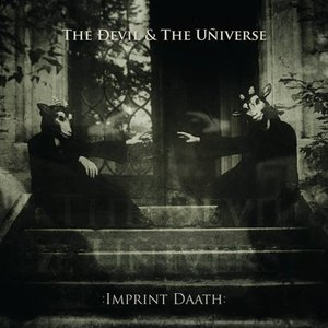 Image for ':Imprint Daath:'