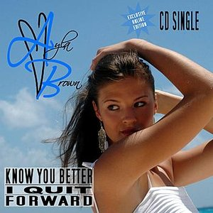 Image for 'Know You Better / I Quit'