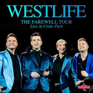 Imagem de 'The Farewell Tour - Live At Croke Park'