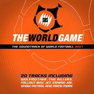 Image for 'SBS The World Game: The Soundtrack of World Football 2007'