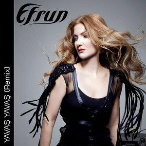 Image for 'Yavaş Yavaş (Remix)'