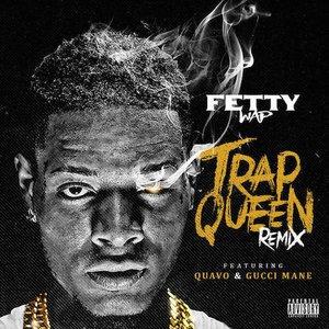 Image for 'Trap Queen (feat. Quavo & Gucci Mane)'