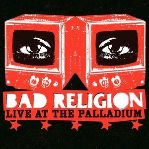 Image pour 'Live at the Palladium'