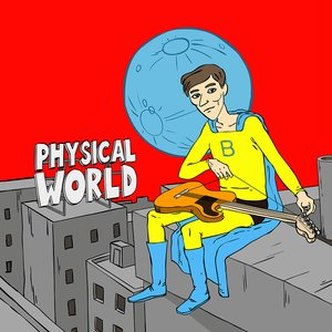 Image for 'Physical World'