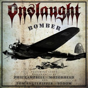 Image for 'Bomber - Single'
