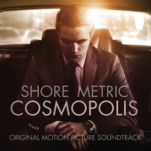 Image for 'Cosmopolis'