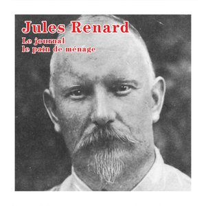 Image for 'Extraits du Journal de Jules Renard'