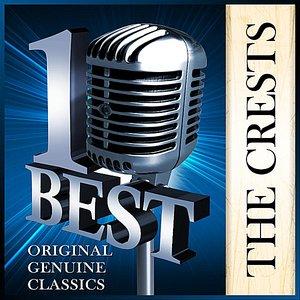 Bild für 'Ten Best Series - The Crests'