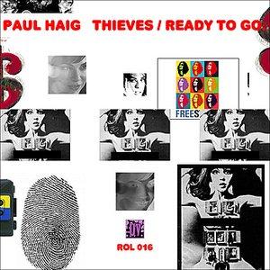 Imagen de 'Thieves / Ready to Go'
