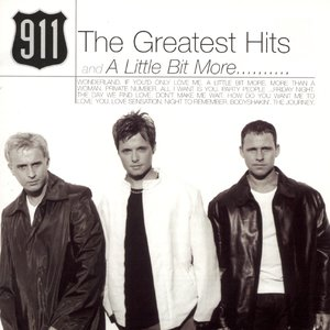 Image for 'The Greatest Hits And A Little Bit More'