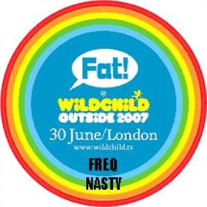 Image for 'Freq Nasty Live at Wildchild 2007'