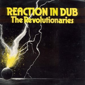 Image for 'Reaction In Dub'