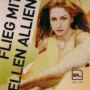 Image for 'Flieg Mit Ellen Allien'