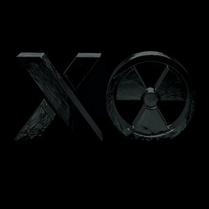 Image for 'X☢'