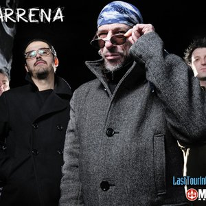 Image for 'Txarrena'