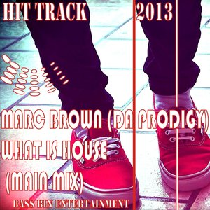 Immagine per 'What Is House (Main Mix)'