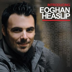 Image for 'Introducing Eoghan Heaslip'