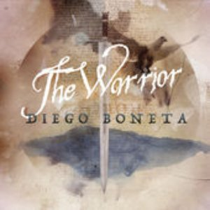 Immagine per 'The Warrior'