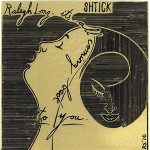 Image for 'Shtick'