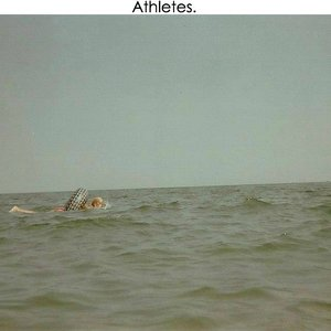 Image for 'Athletes. Discography'