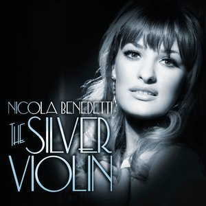Image for 'The Silver Violin'