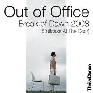 Imagen de 'Break of Dawn (Suitcase at the Door) EP'