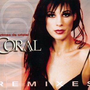 Image pour 'Lágrimas De Cristal Remixes'