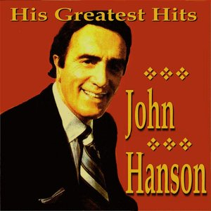 Image pour 'John Hanson His Greatest Hits'