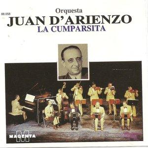 Image for 'Orquesta Juan D' Arienzo - La cumparsita'