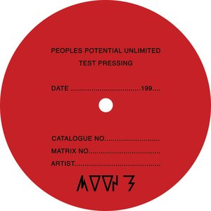 Image for 'Peoples Potential Unlimited Test Pressing'