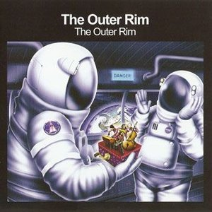 Image for 'The Outer Rim'