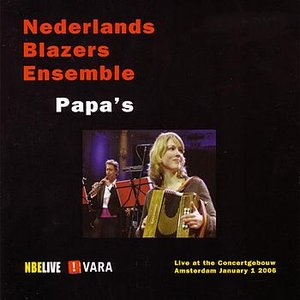 Image for 'Live at the Concertgebouw, Jan.1, 2006- Papa's'