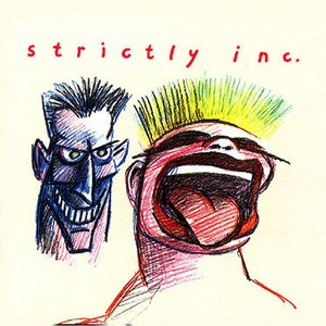 Image for 'Strictly Inc'
