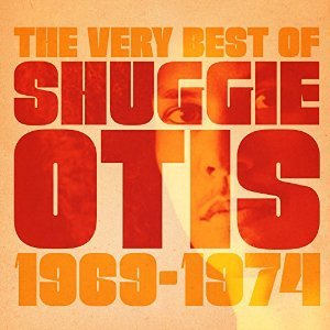 Bild für 'The Best Of Shuggie Otis'