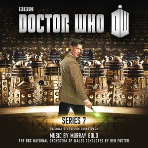 Image for 'Doctor Who - Series 7 (Original Television Soundtrack)'