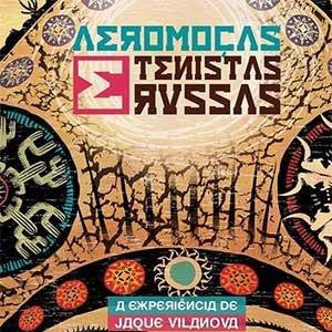 Immagine per 'A Experiência De Jaque Vilanova'