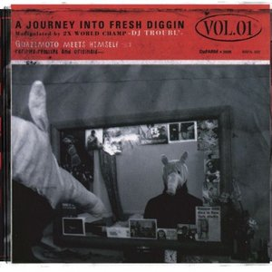 Image for 'A Journey Into Fresh Diggin' Vol.1'