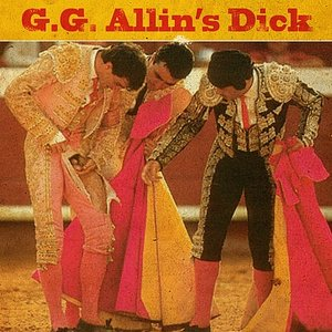 Bild für 'G.G. Allin's Dick'
