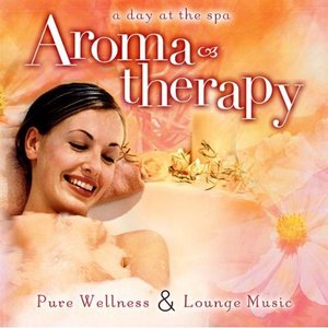 Image for 'Aromatherapy'