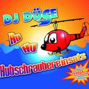 Imagem de 'Hubschraubereinsatz'