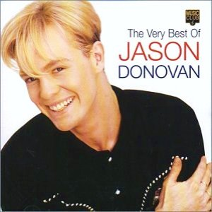 Image for 'The Very Best of Jason Donovan'