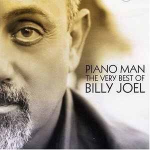 Image for 'Piano Man (The Very Best Of Billy Joel)'