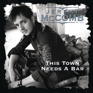 Image for 'This Town Needs a Bar'