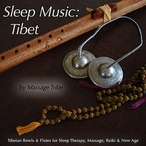 Image for 'Nomad Dreams (Flute for Relaxation, Sleep Therapy & Massage)'