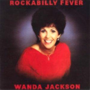 Bild für 'Rock-A-Billy Fever'