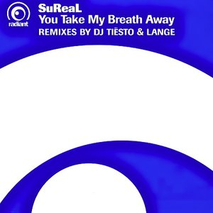 Image for 'You Take My Breath Away'