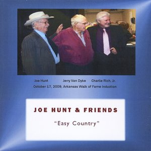 Image for 'Joe Hunt and Friends'