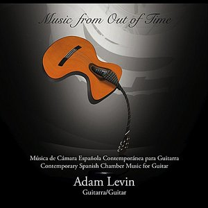 Image for 'Music from Out of Time'